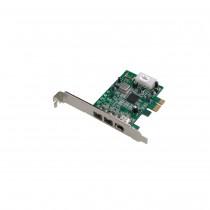 Kontroler FireWire PCI-e  DC-FW800 Firewire 800 Dawicontrol  (DC-FW800 PCIE)