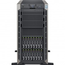 "Server Dell PowerEdge T640, F0DYP, 1x Intel Xeon Silver 4110, 1x 600GB HDD 2.5"" SFF, PERC H730P, 16GB, LAN 2x, 750W, Tower, 36mj"