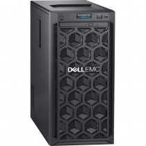 "Server Dell PowerEdge T140, 1x Intel Xeon E-2234, 1x 1TB HDD 3.5"" LFF, PERC H330, 16GB 365W, MT, 36mj (VFC7D)"