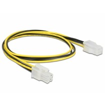 Adapter ATX 4-pin internal power supply extension cable, 50cm Delock (85458)