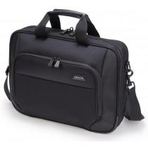 "Dicota Top Traveller ECO 15 - 17.3"" toploader notebookcase (D30828)"