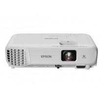 Projektor Epson EB-X06, 1024x768, 3600lm, bijela, 24mj, (V11H972040)