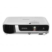 Projektor Epson EB-W51, 1280x800, 4000lm, bijela, 24mj, (V11H977040)