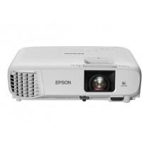 Projektor Epson EH-TW740, 1920x1080, 3300lm, bijela, 24mj, (V11H979040)