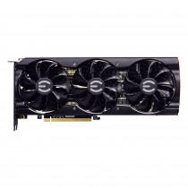 VGA EVGA RTX 3080 XC3 Black Gaming, nVidia GeForce RTX 3080, 10GB, 24mj (10G-P5-3881-KR)