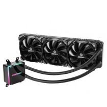CPU cooler Enermax LiqTech TR4 II 360, Water, 3x fan 120mm, 24mj, (ELC-LTTRTO360-TBP)