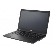 "NB Fujitsu Lifebook E459, crna, Intel Core i3 8130U, 256GB SSD, 8GB, 15.6"" 1920x1080, Intel UHD 620, Windows 10 Professional, 12mj, ENG/HR key., (E4590M0002PL)"