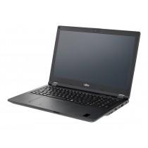 "NB Fujitsu Lifebook E5510, crna, Intel Core i5 10210U, 256GB SSD, 8GB, 15.6"" 1920x1080, Intel UHD Graphic, Windows 10 Professional, 12mj, ENG/HR key., (E5510MC5GMPL)"