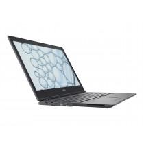 """NB Fujitsu Lifebook U7510, crna, Intel Core i5 10210U, 256GB SSD, 8GB, 15.6"""" 1920x1080, Intel UHD Graphic, Windows 10 Professional, 12mj, ENG/HR key., (U7510MC5IMPL)"""