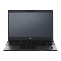 """NB Fujitsu Lifebook U9310, crna, Intel Core i5 10210U, 512GB SSD, 16GB, 13.3"""" 1920x1080, Intel UHD Graphic, LTE, Windows 10 Professional, 12mj, ENG/HR key., (U9310MC5AMPL)"""