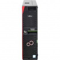 "Server Fujitsu TX1320 M3 Primergy, 1x Intel Xeon E3-1230v6, 3x 600GB HDD 2.5"" SFF, PRAID EP420i, 16GB, LAN 2x, 450W, Tower, 12mj (VFY:T1323SX080DE)"