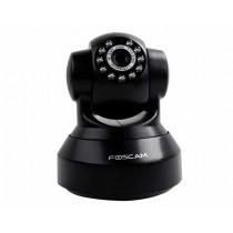 IP kamera Foscam FI9816P(black), IP, HD 1280 x 720, H: 70o, pan, tilt, IR, WLAN, crna, 24mj