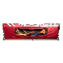 DDR4 16GB (2x8GB), DDR4 2133, CL15, DIMM 288-pin, G.Skill Ripjaws 4 F4-2133C15D-16GRR, 36mj