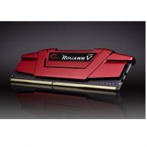 DDR4 16GB (2x8GB), DDR4 2133, CL15, DIMM 288-pin, G.Skill RipjawsV F4-2133C15D-16GVR, 36mj