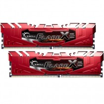 DDR4 32GB (2x16GB), DDR4 2133, CL15, DIMM 288-pin, G.Skill Flare X F4-2133C15D-32GFXR, 36mj