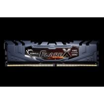 DDR4 32GB (4x8GB), DDR4 2133, CL15, DIMM 288-pin, G.Skill Flare X F4-2133C15Q-32GFX, 36mj