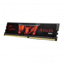 DDR4 8GB (1x8GB), DDR4 2133, CL15, DIMM 288-pin, G.Skill Aegis F4-2133C15S-8GIS, 36mj