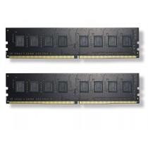 DDR4 16GB (2x8GB), DDR4 2400, CL15, DIMM 288-pin, G.Skill Value F4-2400C15D-16GNT, 36mj