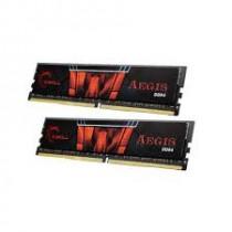 DDR4 32GB (2x16GB), DDR4 2400, CL15, DIMM 288-pin, G.Skill Aegis F4-2400C15D-32GIS, 36mj