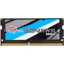 NB memorija 8GB (1x8GB), DDR4 2400, CL16, SO-DIMM 260-pin, G.Skill Ripjaws F4-2400C16S-8GRS, 36mj