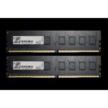 DDR4 16GB (2x8GB), DDR4 2400, CL17, DIMM 288-pin, G.Skill Value F4-2400C17D-16GNT, 36mj