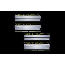 DDR4 64GB (4x16GB), DDR4 2400, CL17, DIMM 288-pin, G.Skill Sniper X F4-2400C17Q-64GSXK, 36mj
