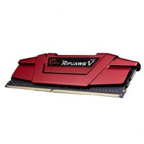 DDR4 32GB (2x16GB), DDR4 2666, CL15, DIMM 288-pin, G.Skill RipjawsV F4-2666C15D-32GVR, 36mj