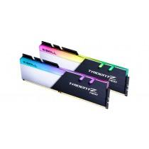 DDR4 16GB (2x8GB), DDR4 2666, CL18, DIMM 288-pin, G.Skill Trident Z Neo F4-2666C18D-16GTZN, 36mj
