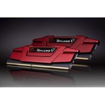 DDR4 16GB (2x8GB), DDR4 2800, CL15, DIMM 288-pin, G.Skill RipjawsV F4-2800C15D-16GVRB, 36mj