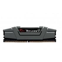 DDR4 16GB (2x8GB), DDR4 2800, CL16, DIMM 288-pin, G.Skill RipjawsV F4-2800C16D-16GVG, 36mj