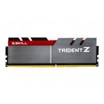 DDR4 16GB (2x8GB), DDR4 3000, CL14, DIMM 288-pin, G.Skill Trident Z F4-3000C14D-16GTZ, 36mj
