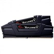 DDR4 32GB (2x16GB), DDR4 3000, CL14, DIMM 288-pin, G.Skill RipjawsV F4-3000C14D-32GVK, 36mj
