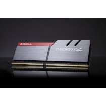 DDR4 64GB (4x16GB), DDR4 3000, CL14, DIMM 288-pin, G.Skill Trident Z F4-3000C14Q-64GTZ, 36mj