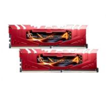 DDR4 8GB (2x4GB), DDR4 3000, CL15, DIMM 288-pin, G.Skill Ripjaws 4 F4-3000C15D-8GRBB, 36mj
