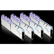 DDR4 64GB (4x16GB), DDR4 3000, CL16, DIMM 288-pin, G.Skill Trident Z Royal F4-3000C16Q-64GTRS, 36mj