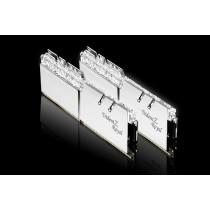 DDR4 16GB (2x8GB), DDR4 3200, CL14, DIMM 288-pin, G.Skill Trident Z Royal F4-3200C14D-16GTRS, 36mj