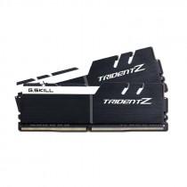 DDR4 32GB (2x16GB), DDR4 3200, CL15, DIMM 288-pin, G.Skill Trident Z F4-3200C15D-32GTZKW, 36mj