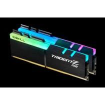 DDR4 16GB (2x8GB), DDR4 3200, CL16, DIMM 288-pin, G.Skill Trident Z RGB F4-3200C16D-16GTZRX, 36mj
