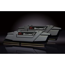 DDR4 16GB (2x8GB), DDR4 3200, CL16, DIMM 288-pin, G.Skill RipjawsV F4-3200C16D-16GVGB, 36mj