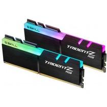 DDR4 32GB (2x16GB), DDR4 3200, CL16, DIMM 288-pin, G.Skill Trident Z RGB F4-3200C16D-32GTZR, 36mj