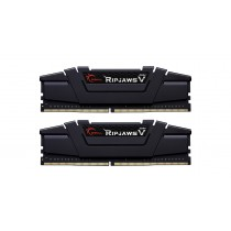 DDR4 64GB (2x32GB), DDR4 3200, CL16, DIMM 288-pin, G.Skill Flare X F4-3200C16D-64GVK, 36mj