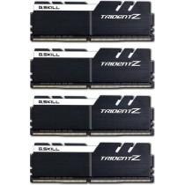 DDR4 64GB (4x16GB), DDR4 3200, CL16, DIMM 288-pin, G.Skill Trident Z F4-3200C16Q-64GTZKW, 36mj