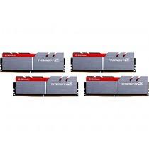 DDR4 64GB (4x16GB), DDR4 3300, CL16, DIMM 288-pin, G.Skill Trident Z F4-3300C16Q-64GTZ, 36mj