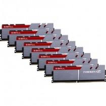 DDR4 64GB (8x8GB), DDR4 3300, CL16, DIMM 288-pin, G.Skill Trident Z F4-3300C16Q2-64GTZ, 36mj