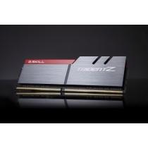 DDR4 64GB (4x16GB), DDR4 3333, CL16, DIMM 288-pin, G.Skill Trident Z F4-3333C16Q-64GTZ, 36mj