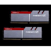 DDR4 16GB (2x8GB), DDR4 3400, CL16, DIMM 288-pin, G.Skill Trident Z F4-3400C16D-16GTZ, 36mj