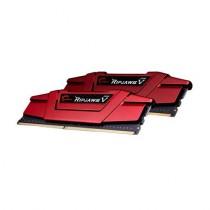 DDR4 32GB (2x16GB), DDR4 3400, CL16, DIMM 288-pin, G.Skill RipjawsV F4-3400C16D-32GVR, 36mj