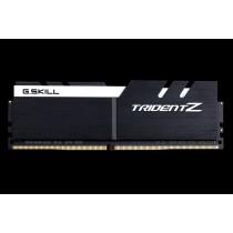 DDR4 32GB (4x8GB), DDR4 3400, CL16, DIMM 288-pin, G.Skill Trident Z F4-3400C16Q-32GTZKW, 36mj
