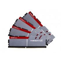 DDR4 32GB (4x8GB), DDR4 3400, CL16, DIMM 288-pin, G.Skill Trident Z F4-3400C16Q-32GTZ, 36mj
