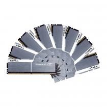 DDR4 128GB (8x16GB), DDR4 3466, CL16, DIMM 288-pin, G.Skill Trident Z F4-3466C16Q2-128GTZSW, 36mj